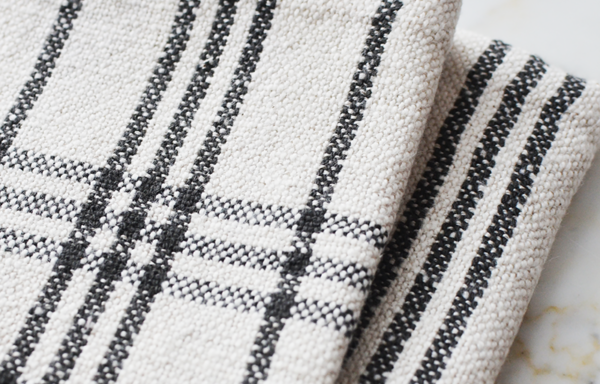 Hand Woven Kitchen Towel